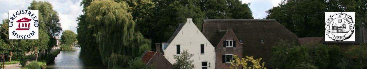 Historische Kring Nieuwegein/ Museum Warsenhoeck